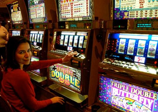 slot machine strategies with roots