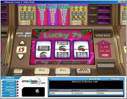 no deposit online casinos that take