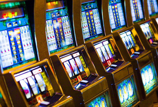 latest casino slots by state